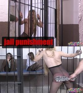 jail punishment