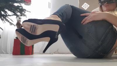 Come Under My Ass