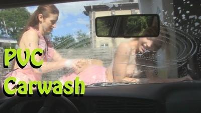 PVC Carwash