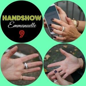 Hand Show Gallery 9 feat. Emmanuelle