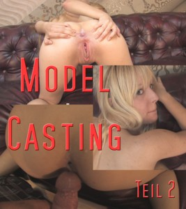 Modelcasting part 2