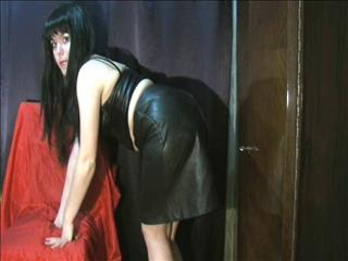 Martina Mistress Farting