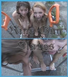 ring-gag slaves