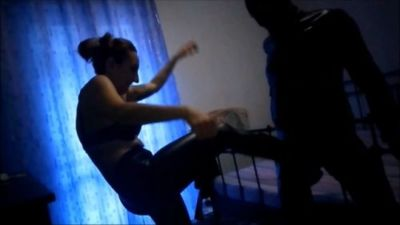 Ball Kicking And Hammer Torture (mp4)