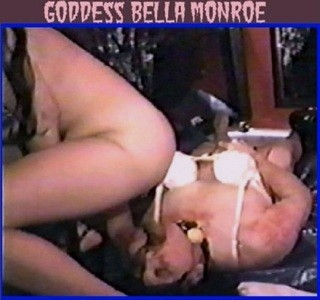 Goddess Bella 4.
