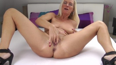 Fingered To Squirt