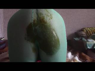 Oxana Green Huge