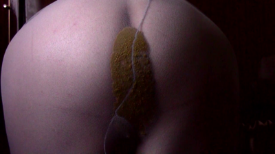 Oxana: Love Poop Nylons