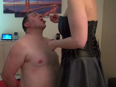 Session With Slave Michael - Part 2 Of 4 - Wmv